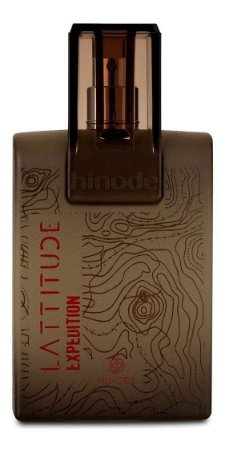 Perfume Masculino Hinode Lattitude Expedition 100Ml