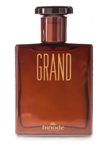 Perfume Masculino Hinode Grand Tradicional 100Ml