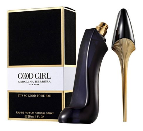 Perfume Importado Feminino Good Girl De Carolina Herrera