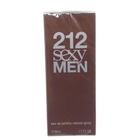 Perfume importado 212 SEXY masculino contratipo 50ml – promoção
