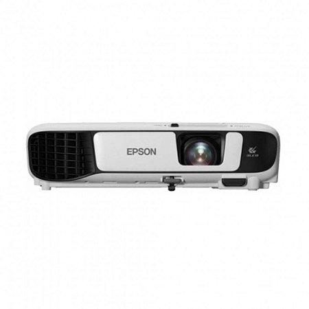 Projetor Epson Powerlite S41+ 3300 Lumens