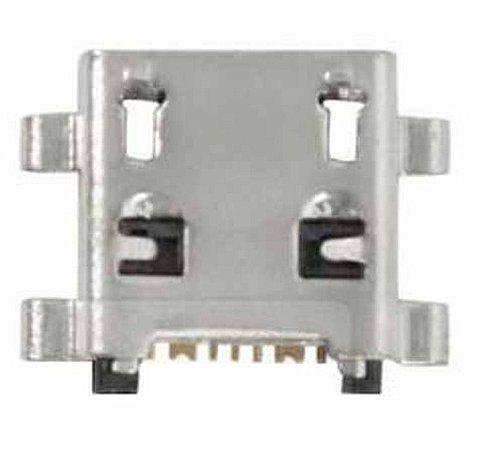 92463a46101 CONECTOR CARGA DOCK MICRO USB SAMSUNG GALAXY S4 MINI I9192 - Loja ...