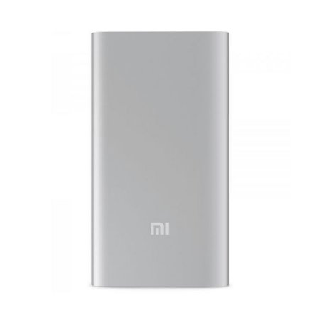 Carregador Celular Portátil Power Bank 2 5000mAh Xiaomi Original