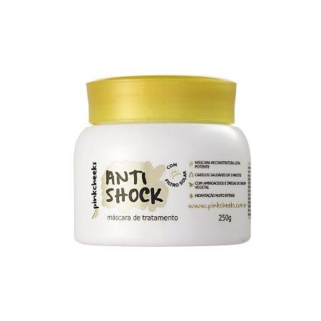 Anti Shock Máscara de Tratamento 250g