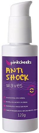 Anti Shock Waves 120ml