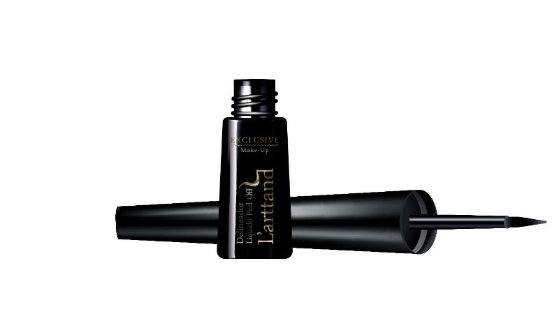 DELINEADOR LÍQUIDO PEEL OFF 4ML
