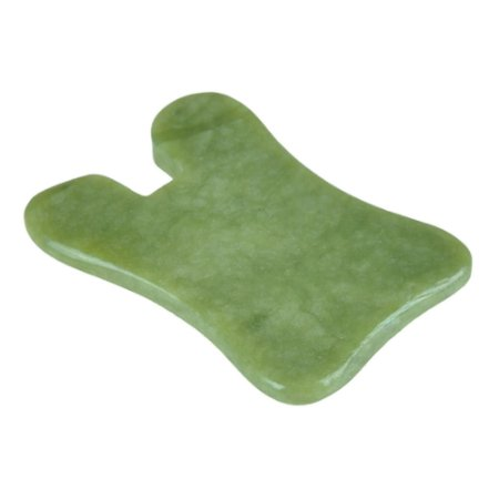 Gua Sha Mod. 17 Em Pedra Jade