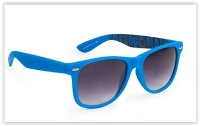 Óculos Aéropostale Aeroprint Wayfarer - Blue