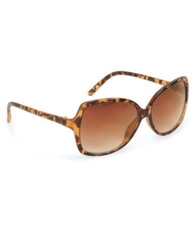 Óculos Aéropostale Square Butterfly - Brown