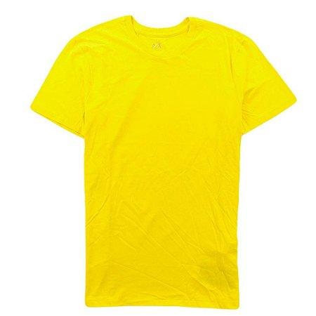 Camiseta Armani Exchange Masculina Crew Neck Tee - Yellow Light