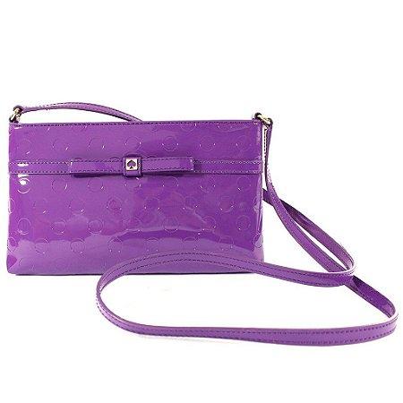 Bolsa Kate Spade Amy Camellia Street Bag - Bajarose