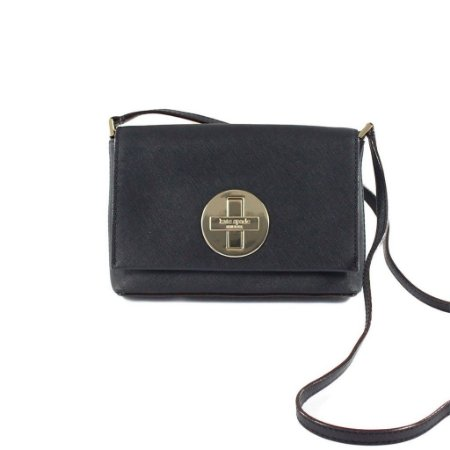 Bolsa Kate Spade Sally Newbury Lane Bag - Black