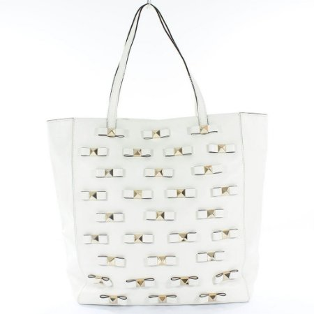 Bolsa Kate Spade Tosha Bow Terrace Bag - Fleshwhite