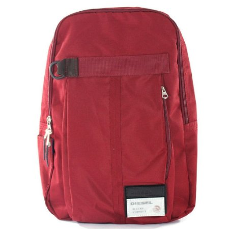 Mochila Diesel Outside Track Backpack - Red
