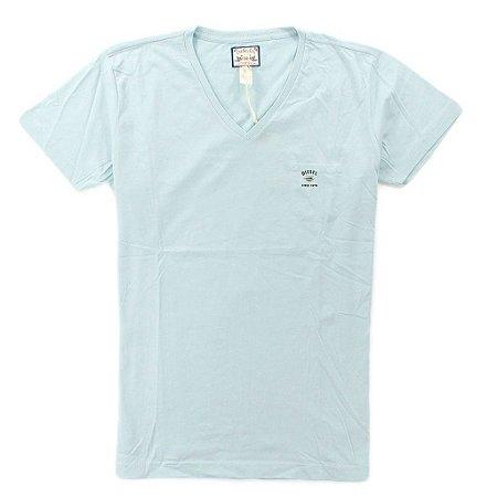 Camiseta Diesel Masculina Annyx Tee - Light Blue