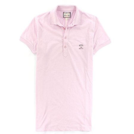 Polo Diesel Masculina Richies - Light Pink