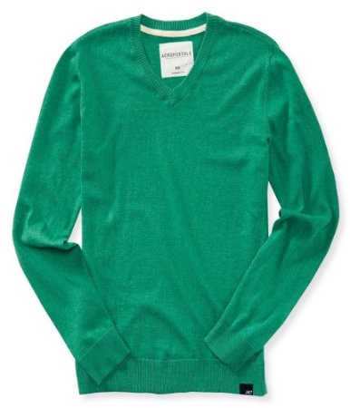Sweater Aéropostale Masculino Harbor - Green
