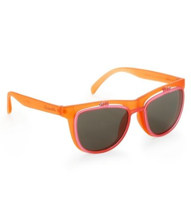 Óculos Aéropostale Flip-up - Orange