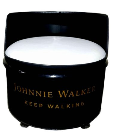 Poltrona Johnnie Walker