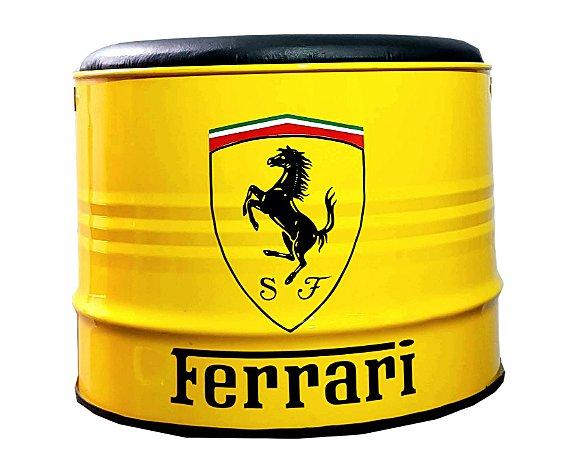 Puff Ferrari