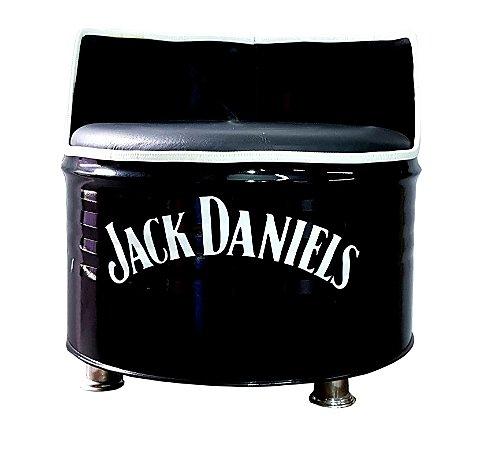 Poltrona de tambor - Jack Daniel's