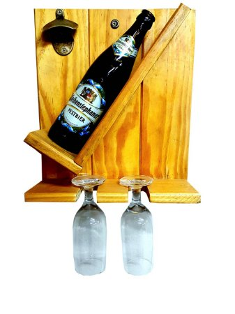 Adega de Parede - 1 Garrafa (Cerveja)