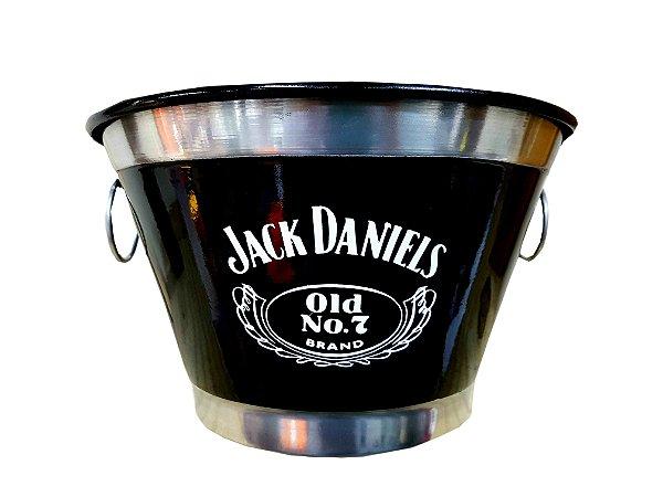 Balde de Gelo Jack Daniel's