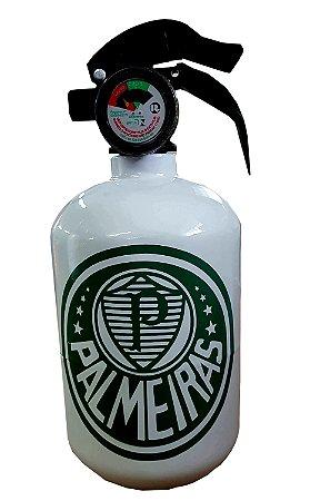 Extintor Cofre Palmeiras