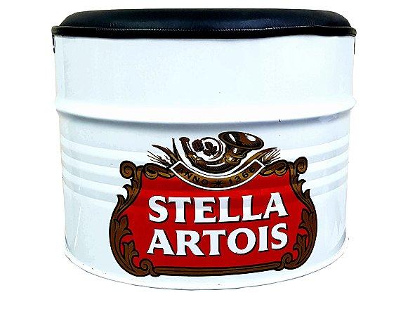Puff de Tambor - Stella Artois