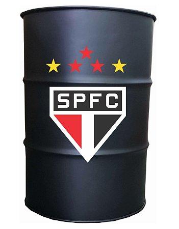 Tambor 200 Litros Aparador - São Paulo