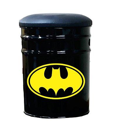 Banquinho Báu - Batman