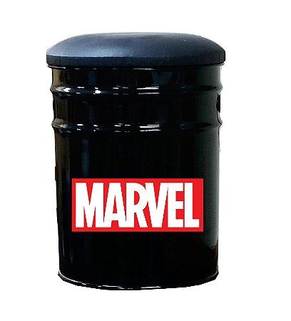 Banquinho Báu - Marvel
