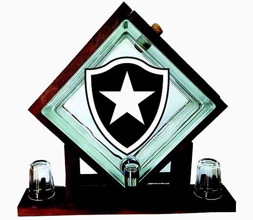 Pingometro de Bloco - Botafogo