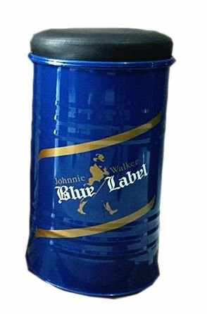 Banqueta de tambor - Blue Label