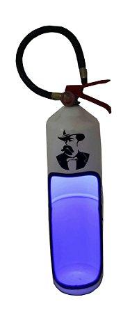 Extintor decorativo - Jack Daniels