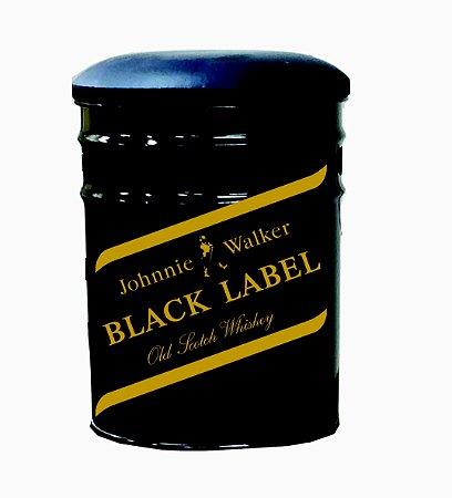 Banquinho Balde de Gelo Black Label