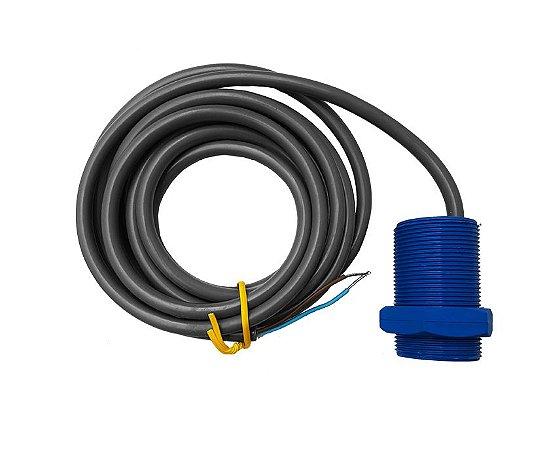 Sensor Indutivo Ca Atos Schneider SAD1521A2