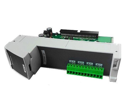Módulo 6006.75 4E PT100 - ATOS