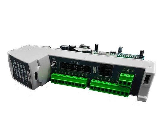 CPU CLP 6006.05L 8E/8S NPN c/fonte integrada - ATOS