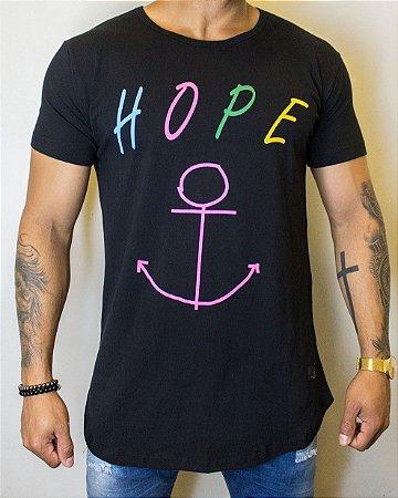 CAMISETA THE HOPE COLORFUL HOPE