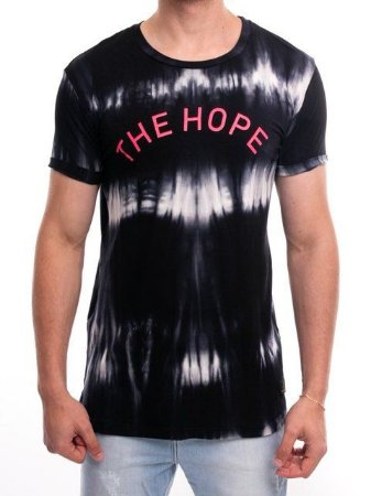 CAMISETA THE HOPE TIE DYE TH