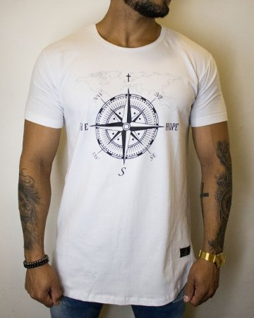 CAMISETA THE HOPE OVERSIZED NATIONS