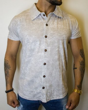 Camisa No Fake