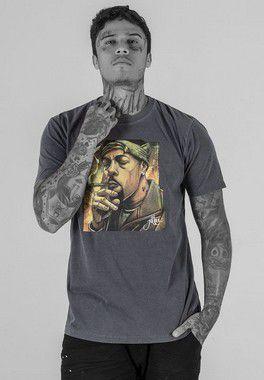 Camiseta Jottae Vintage 50