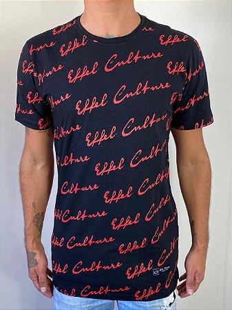 Camiseta Effel L. Full Signature