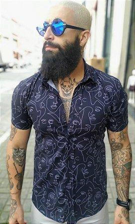 Camisa Walt Urban
