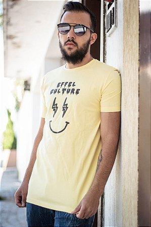 Camiseta Effel Smile