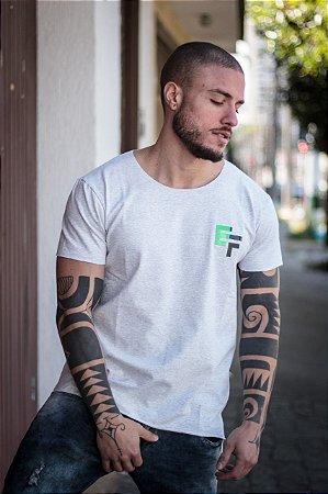 Camiseta Effel Basic Sigla