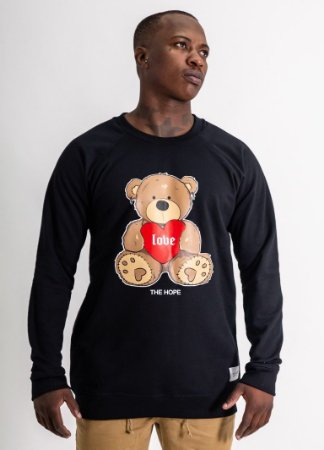 Moletom The Hope Ted