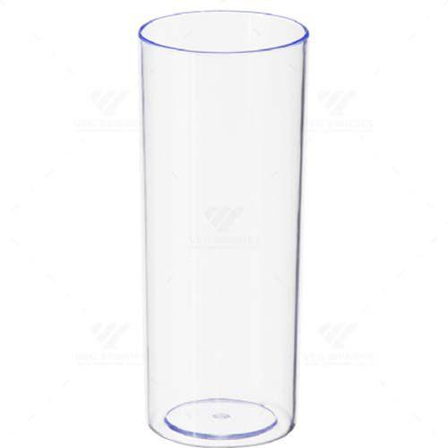 Copo Long Drink 300ml - Transparente (Cristal)
